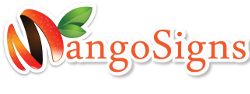 MangoSigns logo